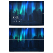 DecalGirl MSP3-SKYSONG Microsoft Surface Pro 3 Skin - Song of the Sky