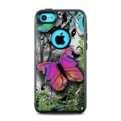 DecalGirl OC5C-GOTHF OtterBox Commuter iPhone 5c Skin - Goth Forest