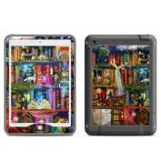 DecalGirl LCIA-TREASUREHUNT Lifeproof iPad Air Nuud Case Skin - Treasure Hunt