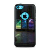 DecalGirl OC5C-PORTALS OtterBox Commuter iPhone 5c Skin - Portals