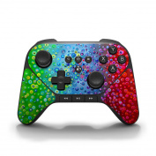 DecalGirl AFTC-BUBL Amazon Fire Game Controller Skin - Bubblicious