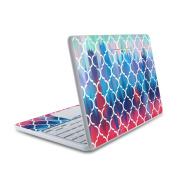 DecalGirl HC11-DAZE HP Chromebook 11 Skin - Daze