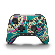 DecalGirl AFTC-SILKROAD Amazon Fire Game Controller Skin - Silk Road