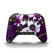 DecalGirl AFTC-VLTWORLDS Amazon Fire Game Controller Skin - Violet Worlds