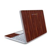 DecalGirl HC11-DKROSEWOOD HP Chromebook 11 Skin - Dark Rosewood