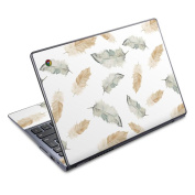 DecalGirl AC72-FEATHERS Acer Chromebook C720 Skin - Feathers