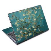 DecalGirl AC72-VG-BATREE Acer Chromebook C720 Skin - Blossoming Almond Tree