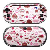 DecalGirl PSV2-SWTSHOPPE Sony PS Vita 2000 Skin - Sweet Shoppe