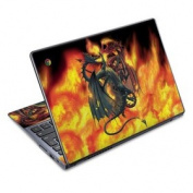 DecalGirl AC72-DRAGONWARS Acer Chromebook C720 Skin - Dragon Wars