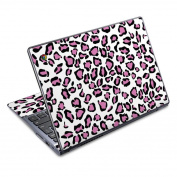 DecalGirl AC72-LEOLOVE Acer Chromebook C720 Skin - Leopard Love