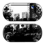 DecalGirl PSV2-ROCKTHISTOWN Sony PS Vita 2000 Skin - Rock This Town