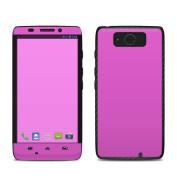 DecalGirl MDMA-SS-VPNK Motorola Droid Maxx Skin - Solid State Vibrant Pink
