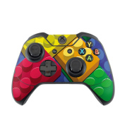 DecalGirl XBOC-BRICKS Microsoft Xbox One Controller Skin - Bricks