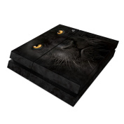 DecalGirl PS4-BLK-PANTHER Sony PS4 Skin - Black Panther