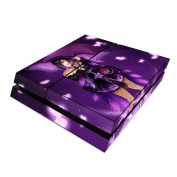DecalGirl PS4-GOTHIC Sony PS4 Skin - Gothic