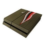 DecalGirl PS4-USAF-SHARK Sony PS4 Skin - USAF Shark
