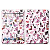 DecalGirl IPDMR-BURLYQ Apple iPad Mini Retina Skin - Burly Q Shoes