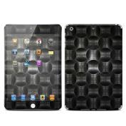 DecalGirl IPDMR-MWEAVE Apple iPad Mini Retina Skin - Metallic Weave