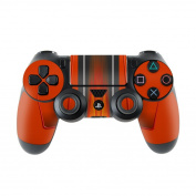 DecalGirl PS4C-HOTROD Sony PS4 Controller Skin - Hot Rod