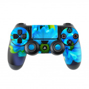 DecalGirl PS4C-INSYMP Sony PS4 Controller Skin - In Sympathy