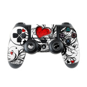 DecalGirl PS4C-MYHEART Sony PS4 Controller Skin - My Heart