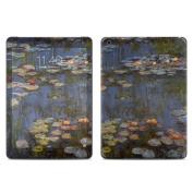 DecalGirl IPDA-MON-WLILIES Apple iPad Air Skin - Monet - Water lilies