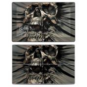 DecalGirl MIS2-SKULLWRAP Microsoft Surface 2 Skin - Skull Wrap