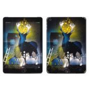DecalGirl IPDA-ABOREALIS Apple iPad Air Skin - Aurora Borealis