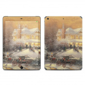 DecalGirl IPDA-VICCHRS Apple iPad Air Skin - Victorian Christmas