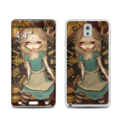 DecalGirl SGN3-ALCLK for for for for for for for for for for Samsung Galaxy Note 3 Skin - Alice Clockwork