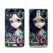 DecalGirl SGN3-CARNBOQ for Samsung Galaxy Note 3 Skin - Carnivorous Bouquet