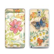 DecalGirl SGN3-GARDSCRL for Samsung Galaxy Note 3 Skin - Garden Scroll