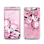 DecalGirl SGN3-HERABST for Samsung Galaxy Note 3 Skin - Her Abstraction
