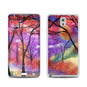 DecalGirl SGN3-MOONMEADOW for for for for for for for for for for Samsung Galaxy Note 3 Skin - Moon Meadow