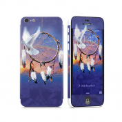 DecalGirl AIP5C-DOVEDRMR Apple iPhone 5C Skin - Dove Dreamer