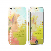 DecalGirl AIP5C-SEEBEL Apple iPhone 5C Skin - See Believe