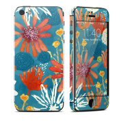 DecalGirl AIP5S-SUNBAKED Apple iPhone 5S Skin - Sunbaked Blooms