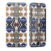 DecalGirl AIP5S-TRIBALSUN Apple iPhone 5S Skin - Tribal Sun