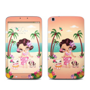 DecalGirl SGT3-HULALULU for for for for for for for for for for Samsung Galaxy Tab 3 20cm Skin - Hula Lulu