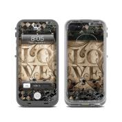 DecalGirl LCN5-LOVESEMBR Lifeproof iPhone 5 Nuud Skin - Loves Embrace