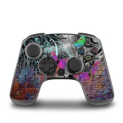 DecalGirl OUYAC-BWALL OUYA Controller Skin - Butterfly Wall