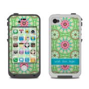 DecalGirl LCI4-BOHO Lifeproof iPhone 4 Case Skin - Boho
