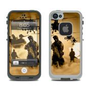 DecalGirl LCI5-DOPS Lifeproof iPhone 5 Case Skin - Desert Ops
