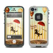DecalGirl LCI5-IMP Lifeproof iPhone 5 Case Skin - Impossible