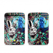 DecalGirl SGN8-HARE for Samsung Galaxy Note 8 Skin - The Hare