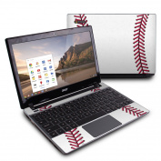 DecalGirl ACC7-BASEBALL Acer Chromebook C7 Skin - Baseball