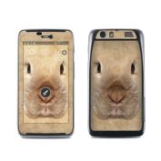 DecalGirl MAHD-BUNNY Motorola Atrix HD Skin - Bunny