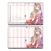 DecalGirl MISP-CANDYGIRL Microsoft Surface Pro Skin - Candy Girl