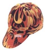 Comeaux Caps 118-4000-6-7/8 40678 Crazy Cap 6.87