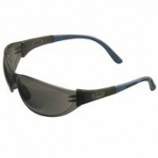 Msa 454-10038846 Arctic Elite Protective Eyewear Polycarbonate Grey-Black